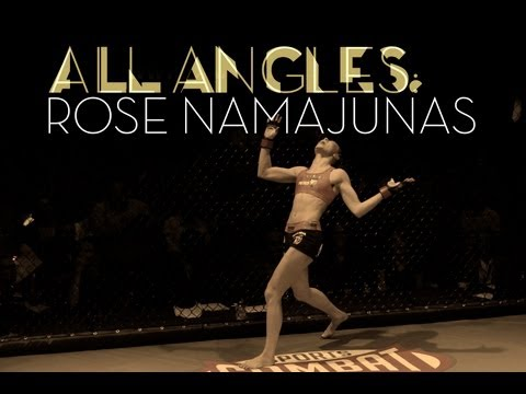 INVICTA FC 5: All Angles with Rose Namajunas