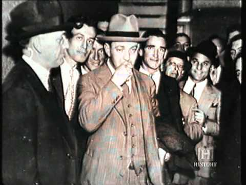 Dutch Schultz 2 of 5 - Menace to Society