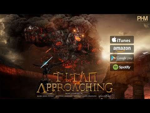 Best Epic Album | Titan Approaching - PostHaste Music | Powerful Heroic Adventure |  Epic Music VN