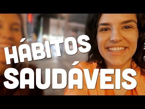 5inco Minutos - MUDANÇA DE HÁBITOS Vídeos de zueiras e brincadeiras: zuera, video clips, brincadeiras, pegadinhas, lançamentos, vídeos, sustos