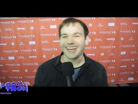 Mike Birbiglia's Sleepwalk With Me movie - Red Carpet @ 2012 Sundance Film Festival premiere [Abv]