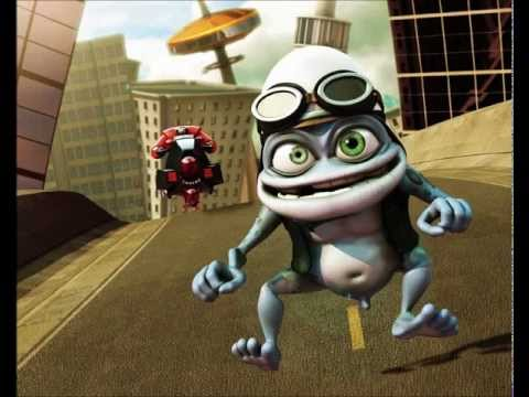 Crazy Frog - Axel F (music Box Vers.) video