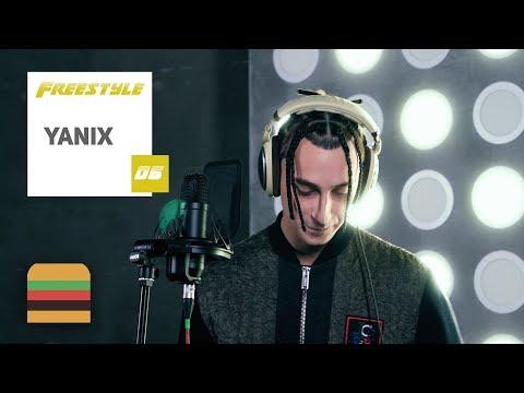 FFM Freestyle: Yanix | Фристайл под биты Cuban Doll, Jahlil Beats, The Notorious B.I.G.
