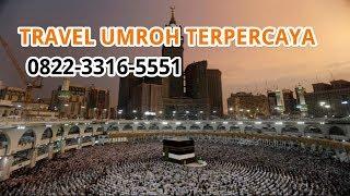 Travel Umroh  | 082233165551