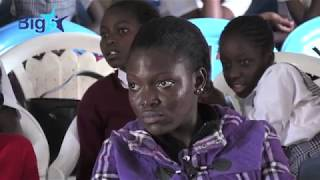 Lessons on FGM and Childen rights in Schools