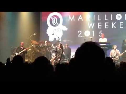 Marillion Weekend - Montréal 2015 - Paper Lies (Swap The Band)