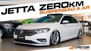 Volkswagen Jetta 2019 0km com Suspensão a Ar!