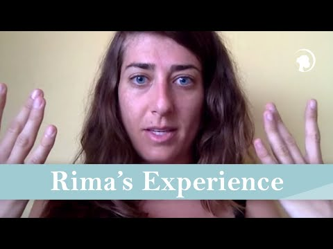 Real People. Real Face Yoga Results - Rima - http://faceyogamethod.com/