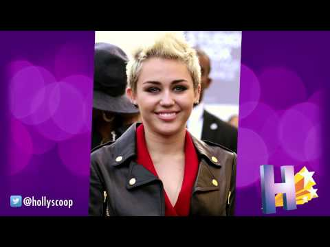 Miley Cyrus Speaks Out About Disney Channel's First Gay Couple