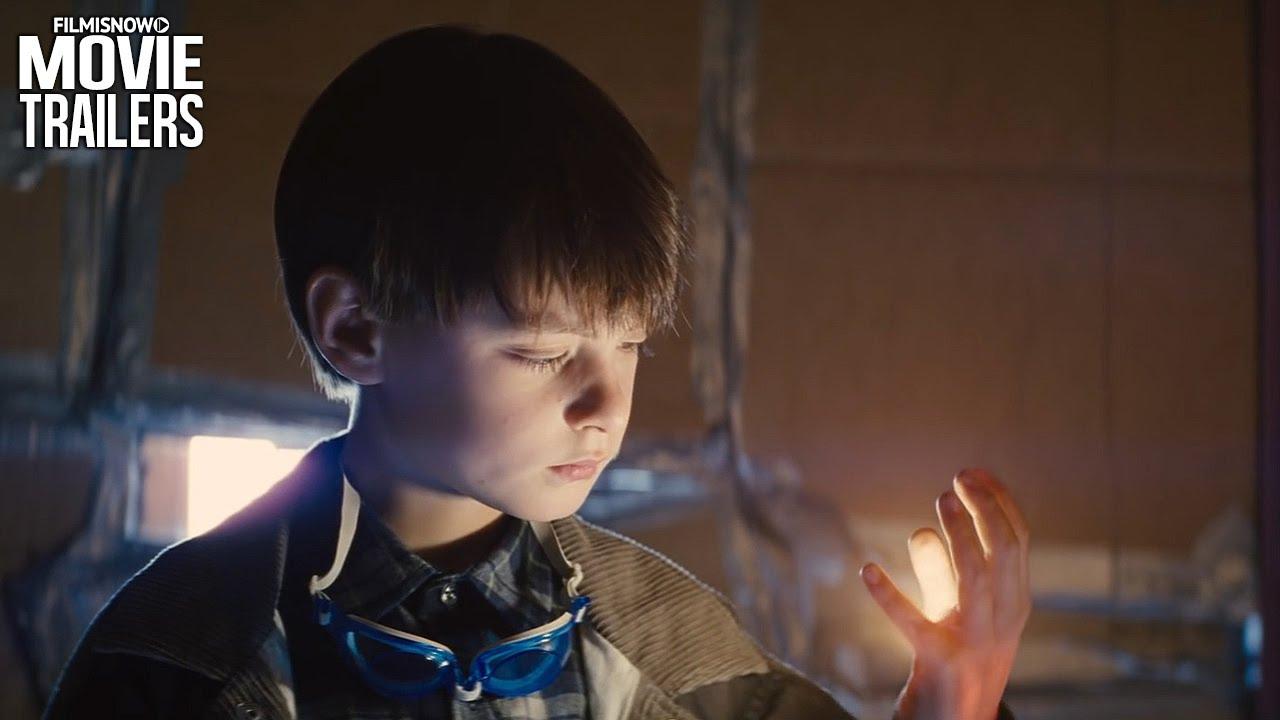 MIDNIGHT SPECIAL Trailer #2 - Jeff Nichols Sci-Fi Thriller [HD]