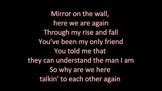 Mirror - Lil Wayne ft. Bruno Mars