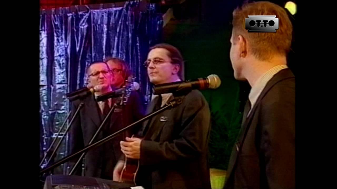 Kabaret OT.TO - Świąteczny dyżur satyryczny (2000)