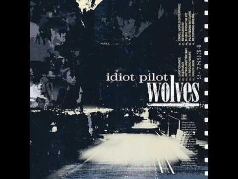 Idiot Pilot - Retina And The Sky