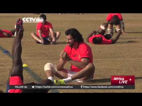 5160 sport CCTV Afrique South Africa Rugby   Injury Concerns Hit Squad Ahead Of International Compet