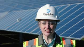 Dominion is now Dominion Energy