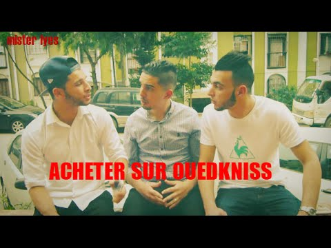 Ouedkniss rencontre