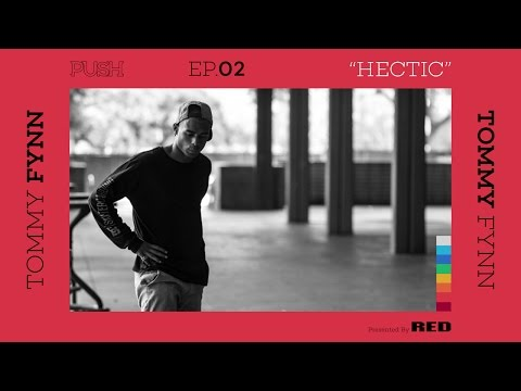 PUSH   Tommy Fynn: Hectic - Episode 2
