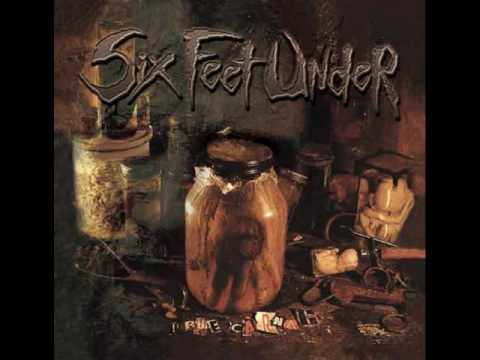 Six Feet Under - Murderers