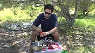 Catch & Cook: Barrkara (Bush Turkey)