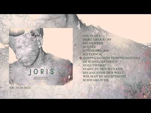 Joris - Hoffnungslos Hoffnungsvoll