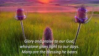 Watch John Michael Talbot Glory And Praise To Our God video