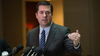 "Nunes: ""Why would I not"" remain intel chair?"