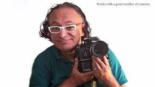 I'm Back™ Pro Low cost digital back for 35mm Analog Cameras