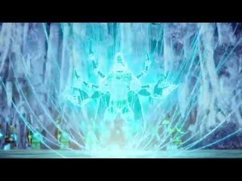 LEGO® LEGENDS OF CHIMA™ Music Video - Days Glory
