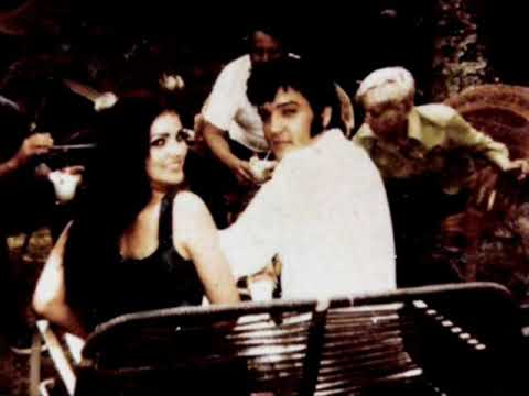 Elvis U0026 Priscilla Presley Related Videos