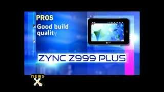 Tech and You_ Zync Z999 Plus review- NewsX