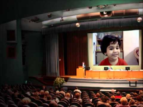 Kolavari D Song by Chaitra Haasini 3 year old