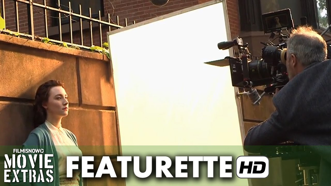 Brooklyn (2015) Featurette - Making Of