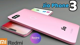 Jio Phone 3 Vs Xiaomi Go Phone Compare Specification - Price , Camera ।। 5G, 6GB RAM, 128GB ROM