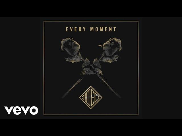 Jodeci - Every Moment (Audio)