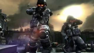 THE HELGHAST UNION TRAILER