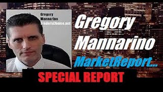 Video: Central Banks establish Police State with Mind Control techniques sowing Anger, Confusion and Discontent - Gregory Mannarino