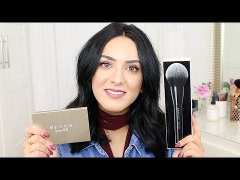 My Longest Video Ever! Huge NYC Makeup Haul/Reviews