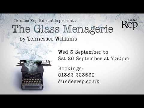 The Glass Menagerie Trailer
