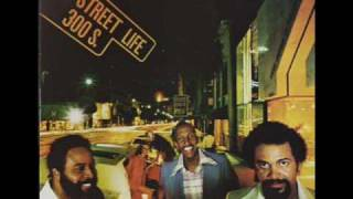 Street Life The Crusaders 39 1979