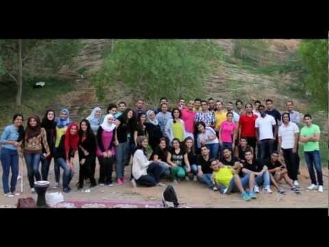 Al Ain trip - Iraqi cultural club