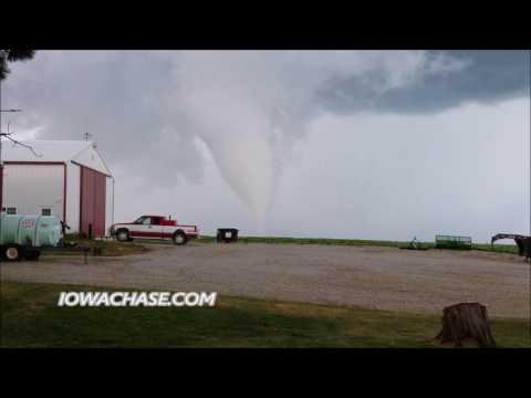 Neola, Iowa Tornado 6/29/2016