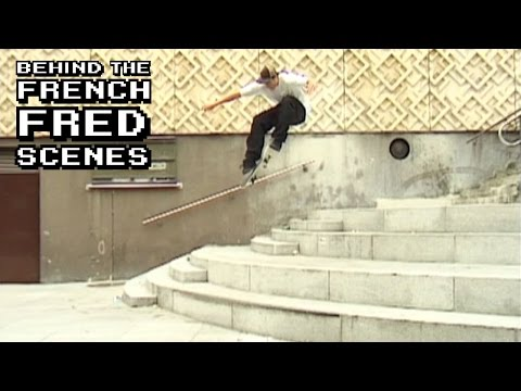 Behind the French Fred Scenes: Cale Nuske Part 1