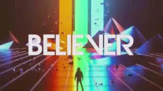 download lagu 1 Hour Imagine Dragons - Believer gratis