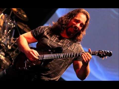John Petrucci - Barfbag