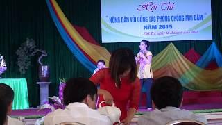 đức phiên video  phong chong te nan xa hoi phuong van phu 2015