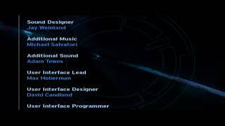 Halo: Combat Evolved Legendary Playthrough - End Credits
