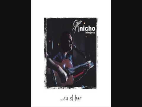 Nicho Hinojosa - Completamente Locos