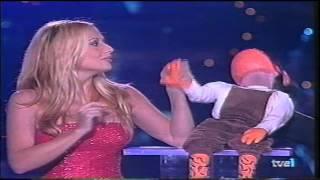 Watch Marta Sanchez Los Mejores Anos De Nuestra Vida video