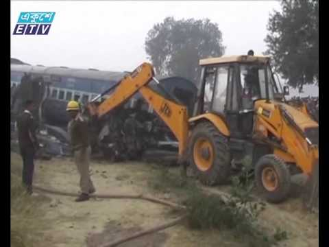 India Train Accident News_Ekushey Television Ltd. 20.11.16