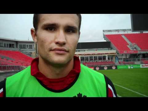 Adam Straith speaks with RedNation Online about playing as a right back for the Canadian Men's National Team.